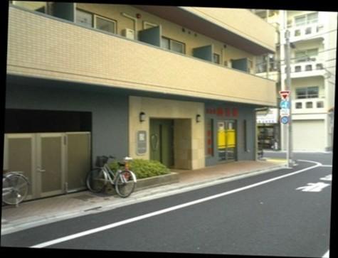 シンシア本郷東大前 建物画像2
