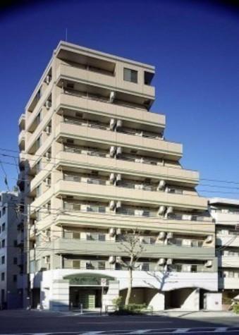 ガーラ落合南長崎 建物画像2