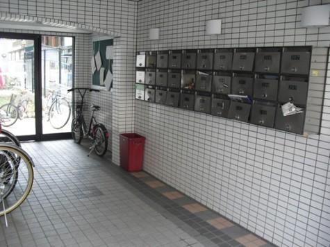 プチシャンプル西横浜 建物画像2