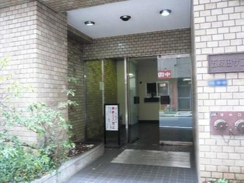 五反田サニーフラット 建物画像2