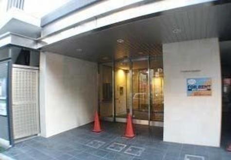 コンフォリア笹塚 建物画像2