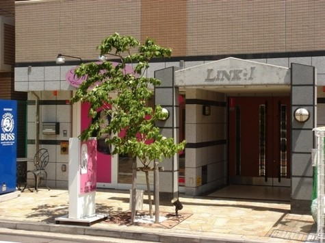 LINK-Ⅰ 建物画像2