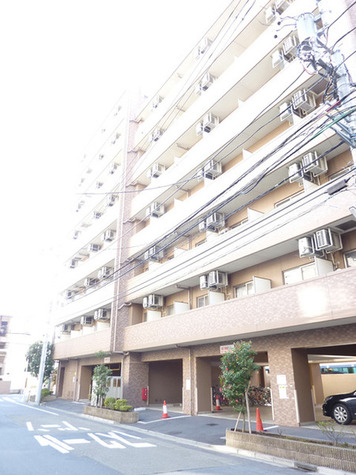 ドミール川崎 建物画像2