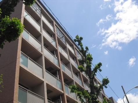 アーデン目黒通り(旧ミルーム目黒通り) 建物画像2