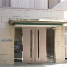 ラ・レジダンス・ド・白金台 建物画像2