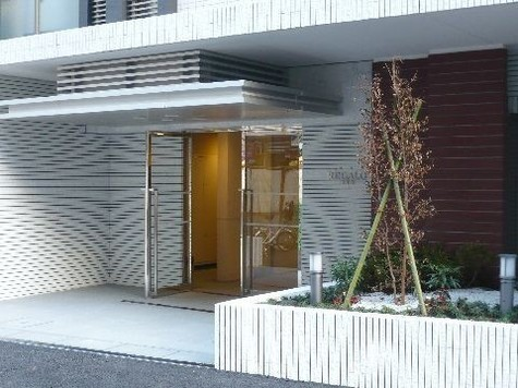 KDXレジデンス東新宿 建物画像2