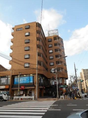 目黒パークスクエア 建物画像2