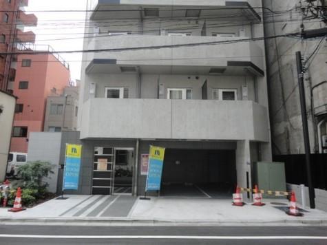 ステージファースト浅草橋 建物画像2
