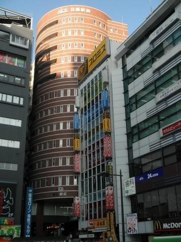 MG目黒駅前(旧:アイオス目黒駅前) 建物画像2
