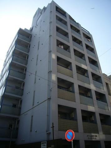 マリオン横浜ハーバーライト 建物画像2