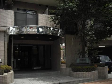 ライオンズマンション横浜反町 建物画像2