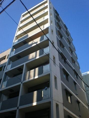 メイクスデザイン茅場町 建物画像2