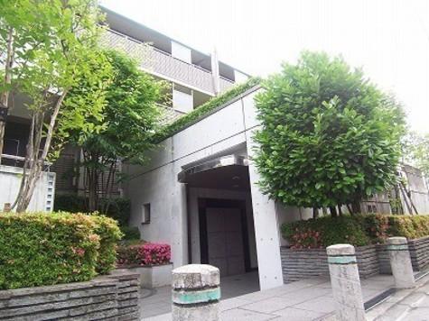 ステラメゾン下北沢 建物画像2