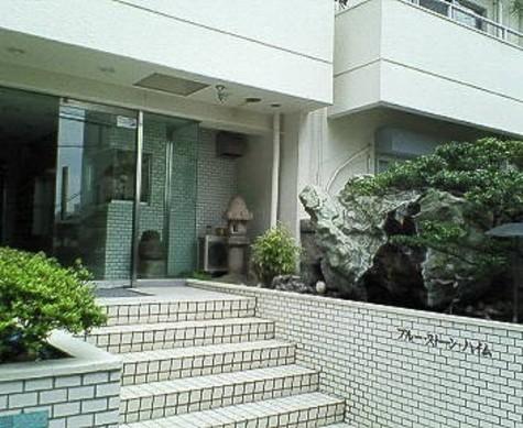 ブルーストーンハイム 建物画像2