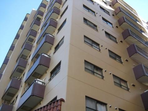 京王目黒マンション Building Image2