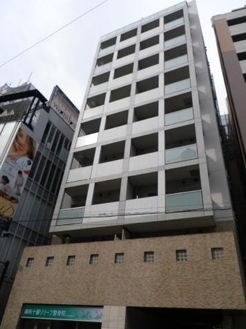 パークハウス麻布十番アーバンス 建物画像2