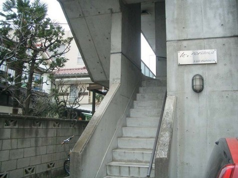 K's APARTMENT 建物画像2