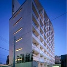 イプセ学芸大学 建物画像2