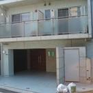 グロワール西大井 建物画像2