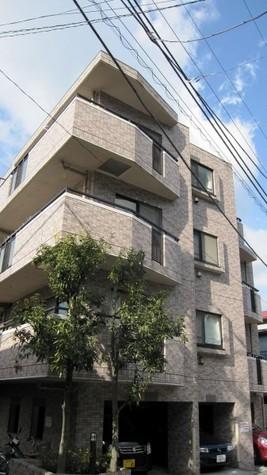 ラ・メゾン山手八番館 建物画像2