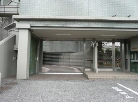 HARUSAME HEIGHTS(はるさめハイツ) 建物画像2