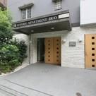 ラグジュアリーアパートメント・デュオ神楽坂 建物画像2
