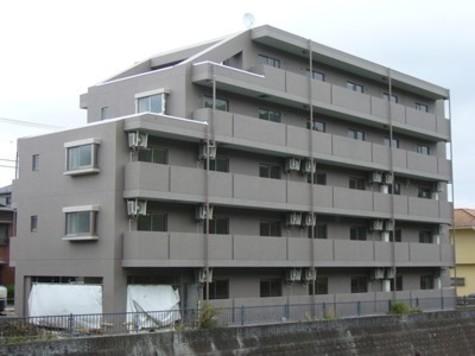 PLUM FELD 建物画像2