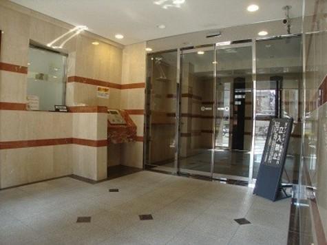 パレステュディオ早稲田ParkView 建物画像2