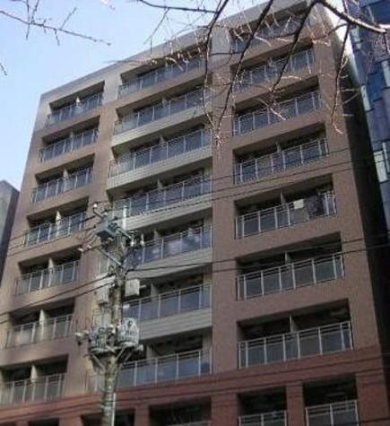東急ドエル・グラフィオ大森 建物画像2