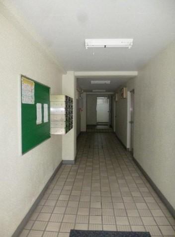 マンション西五反田(6-3-6) 建物画像2