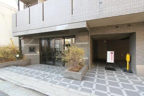ルーブル渋谷松涛 建物画像2