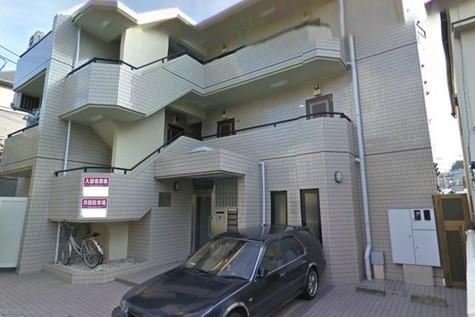 グランデ広尾 建物画像2