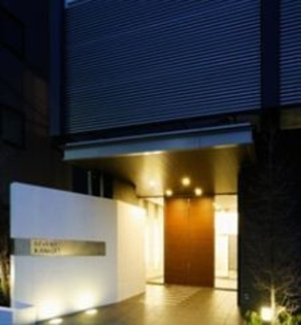 スタイリオ蒲田 建物画像2