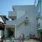 建物エントランス
