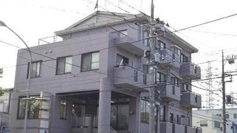 ヨコスカビルⅠ 建物画像2