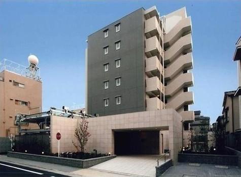 ケンジントンマンション大森WEST 建物画像2