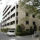 ボヌール都立大学弐番館 建物画像2