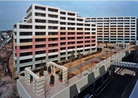 港北センタープレイス 建物画像2