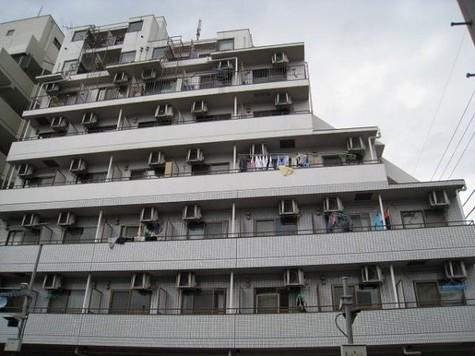 スカイコート大和 建物画像2