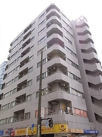 コスモ東神奈川駅前 建物画像2
