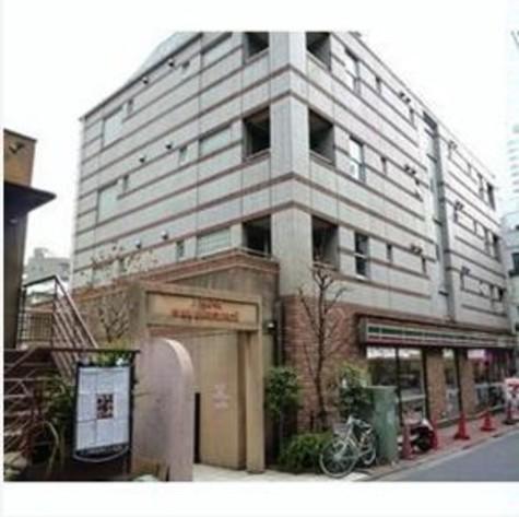 ジェイパーク中目黒弐番館 建物画像2
