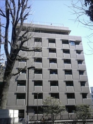 スプリーム九段 建物画像2