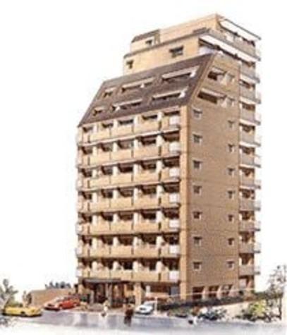 アクロス新宿 建物画像2