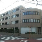 東急ドエルアルス代々木大山町 建物画像2