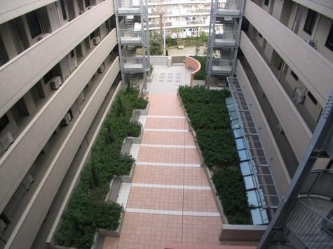 HF若林公園レジデンス(旧名称:ミルーム若林公園) 建物画像2