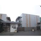 ヨコハマベルフラッツNORTH&SOUTH 建物画像2