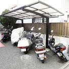☆バイク置場☆