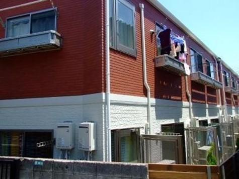 レスク中目黒アパートメント 建物画像2