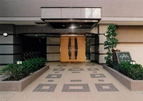 ガーラ元浅草 建物画像2
