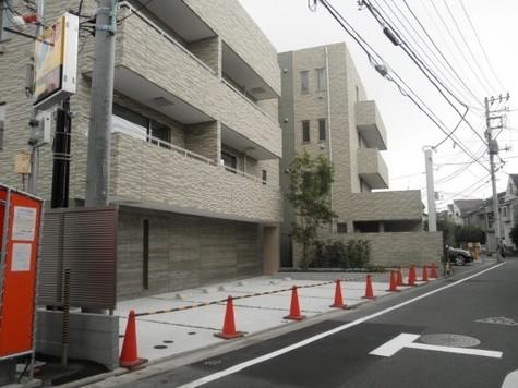 セメリオ目黒 建物画像2